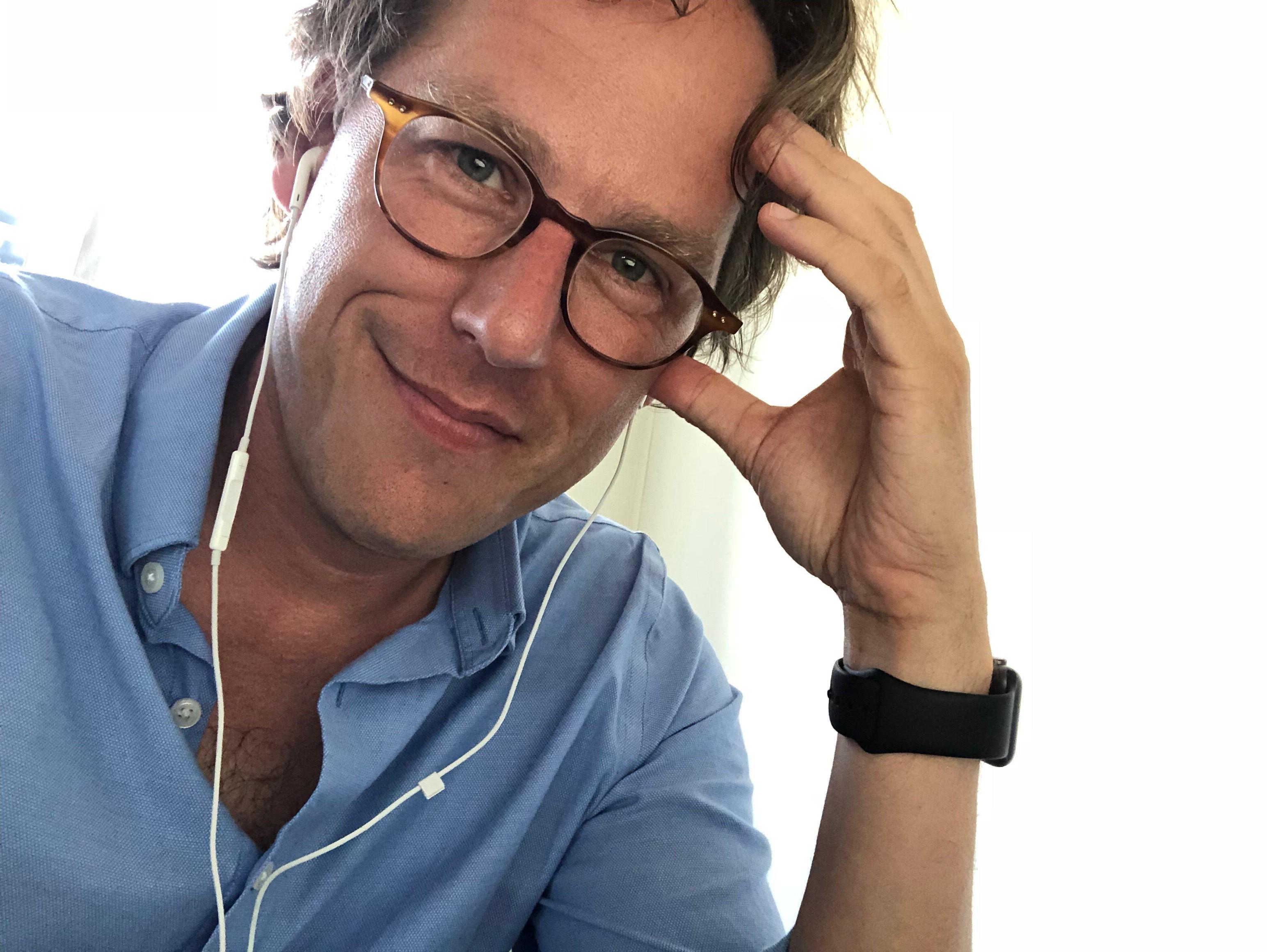 Mike Veldhuis