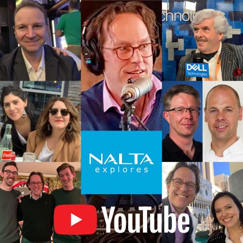 Nalta Explores Youtube Subscribe-500
