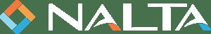 nalta logo new white
